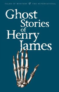 Ghost Stories of Henry James - 2826777089