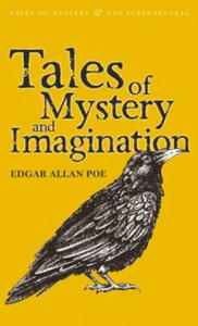 Tales of Mystery and Imagination - 2826809393