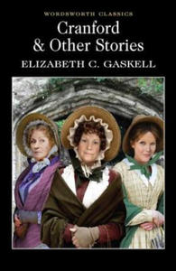 Cranford & Selected Short Stories - 2826642141