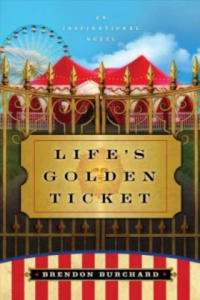 Life's Golden Ticket - 2826692993