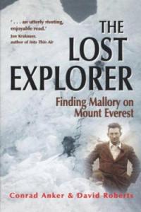 Lost Explorer - 2843913726