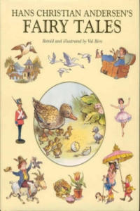 Hans Christian Andersen's Fairy Tales - 2826921373