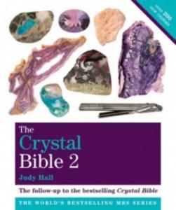 Crystal Bible - 2826792232