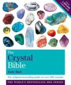Crystal Bible - 2826648666