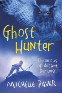 Ghost Hunter - 2850430052