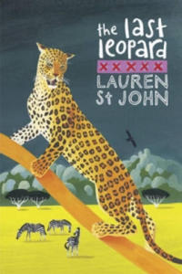 White Giraffe Series: The Last Leopard - 2826826497