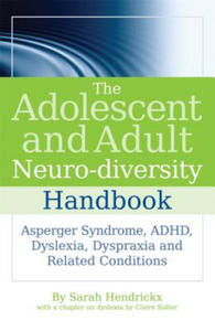 Adolescent and Adult Neuro-diversity Handbook - 2854268895