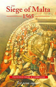 Siege of Malta 1565 - 2827056647