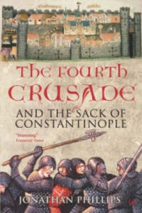 Fourth Crusade and the Sack of Constantinople - 2852750359