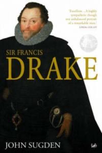 Sir Francis Drake - 2826841275