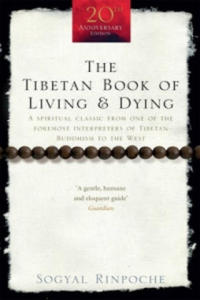 Tibetan Book of Living and Dying - 2826735506