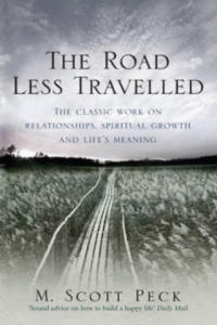 Road Less Travelled - 2834135666
