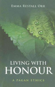 Living with Honour - 2854200314