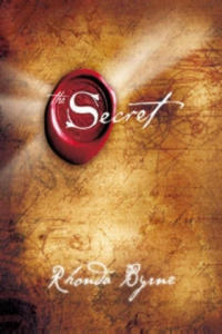 Rhonda Byrne - Secret - 2826620013