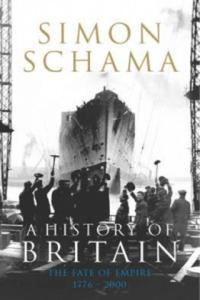 History of Britain - Volume 3 - 2826680127
