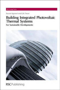 Building Integrated Photovoltaic Thermal Systems - 2826708903