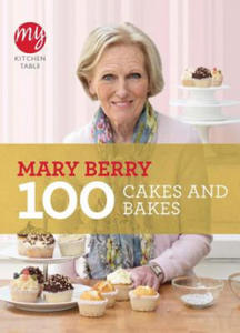 My Kitchen Table: 100 Cakes and Bakes - 2826767449