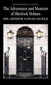 Adventures & Memoirs of Sherlock Holmes - 2826623235