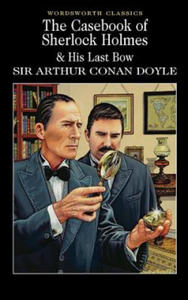 Casebook of Sherlock Holmes & His Last Bow - 2826719611