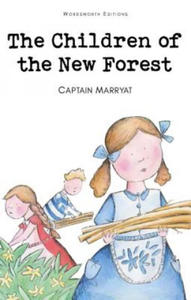 Children of the New Forest - 2826625533