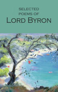 Selected Poems of Lord Byron - 2826628929