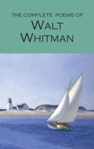 Complete Poems of Walt Whitman - 2826631798