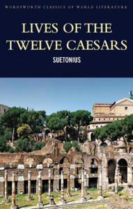Lives of the Twelve Caesars - 2826699998