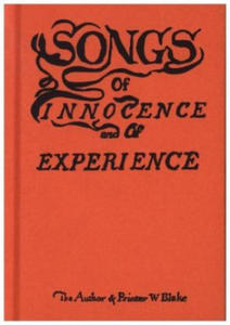 Songs of Innocence and of Experience - 2826633972