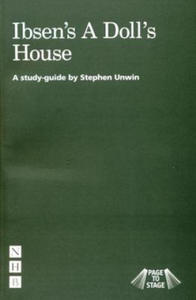 Ibsen's A Doll's House - 2854271980