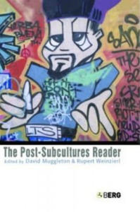 Post-subcultures Reader - 2854255709