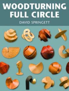 Woodturning Full Circle - 2826665456