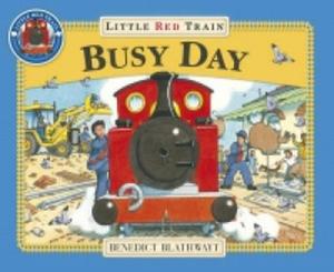 Little Red Train - 2826667842