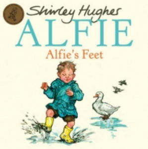 Alfie's Feet - 2826831857