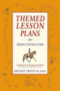 Themed Lesson Plans For Riding Instructo - 2854247268