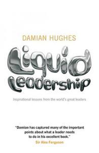 Liquid Leadership - 2854271639