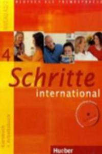 Kursbuch + Arbeitsbuch, m. Arbeitsbuch-Audio-CD - 2826781547