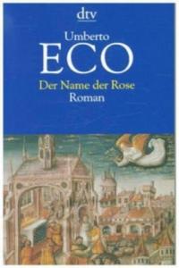 Der Name der Rose - 2854188984