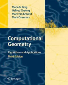 Computational Geometry - 2826844054