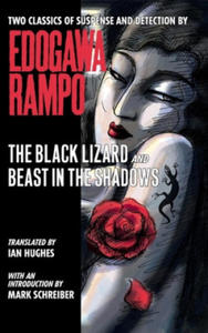 Black Lizard and Beast in the Shadows - 2826961157