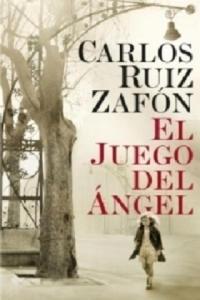 El juego del angel, m. Audio-CD. Das Spiel des Engels, spanische Ausgabe - 2852759403