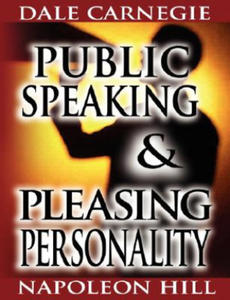 Public Speaking by Dale Carnegie (the Author of How to Win F - 2869778295