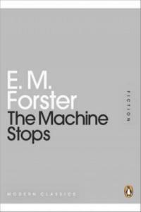 Machine Stops - 2826991713