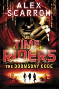 TimeRiders: The Doomsday Code (Book 3) - 2826800648