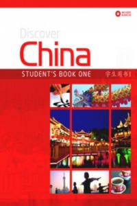 Discover China Level 1 Student's Book & CD Pack - 2904609742