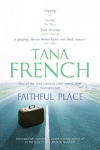 Faithful Place - 2826740014