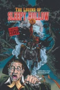Legend Of Sleepy Hollow - 2826884260