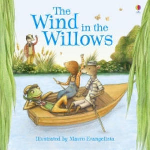 Wind in the Willows - 2854272861