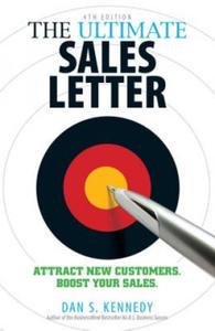 Ultimate Sales Letter - 2826737864