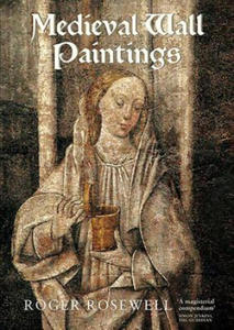 Medieval Wall Paintings in English and Welsh Churches - 2869670685