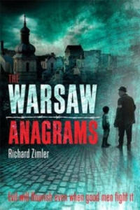 Warsaw Anagrams - 2826674245